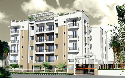 Jains West Hills Sowripalayam Coimbatore