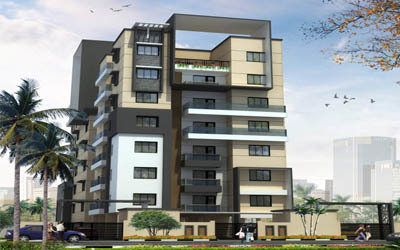 Mayflower Silver Ridge R S Puram Coimbatore
