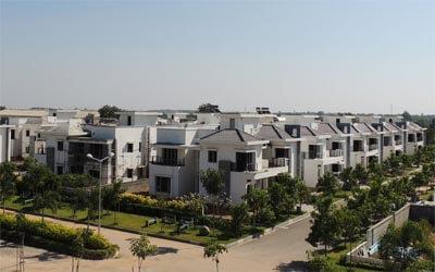 Vision Avenues Infiniti Homes Villa Tellapur Hyderabad