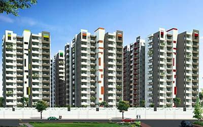 Vertex Panache Gachibowli Hyderabad