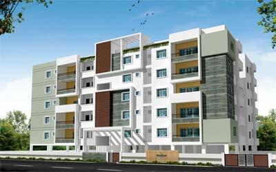 Anuhar Timbre Manikonda Hyderabad