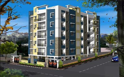 Tower Hills Residency Shaikpet Hyderabad