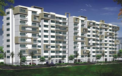 Trident Properties Grande Kompally Hyderabad