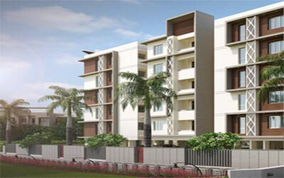 Tirtha's Signature 2 Shivarampally Hyderabad