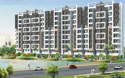 Sri Sai Ram Lake City Phase - I Hafiz Pet Hyderabad