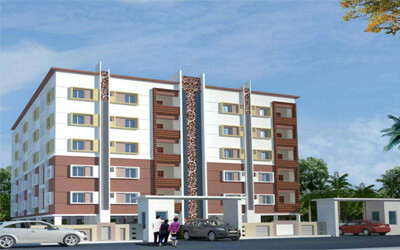 EAPL Group SSM Residency Kothapet Hyderabad