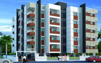 EAPL Group Appa Atlantis Banjara Hills Hyderabad