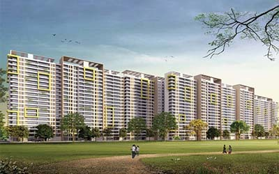SJR Palazza City Sarjapur Road Bangalore