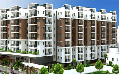 Green Living Manikonda Hyderabad