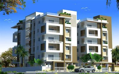 KBR Enclave Tilak Nagar Hyderabad