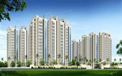 Jain Housing Carlton Creek Gachibowli Hyderabad