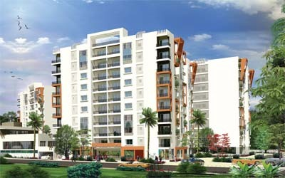 SJR Fiesta Homes Electronic City Phase 2 Bangalore