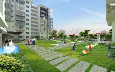 Raghuram A2A Life Spaces Bala Nagar Hyderabad