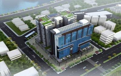 Raghuram T19 Towers Secunderabad Hyderabad