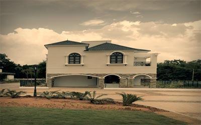 Prestige Royal Woods Villa Kismatpur Hyderabad
