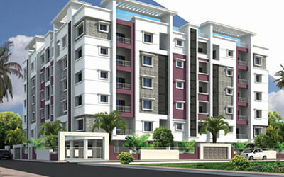 ADR Jayabharathis Heights Kukatpally Hyderabad
