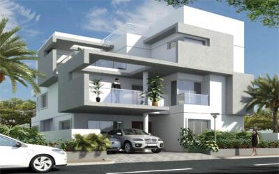 Pavani Boulevard Villa Kokapet Hyderabad