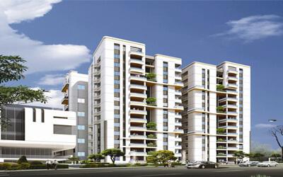NCC Urban Gardenia Gachibowli Hyderabad