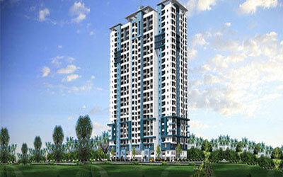 Manjeera trinity homes thumbnail