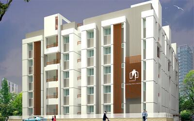 Manbhum Avalon East Marredpally Hyderabad