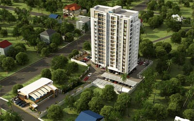 ABAD Golden Oak Maradu Kochi