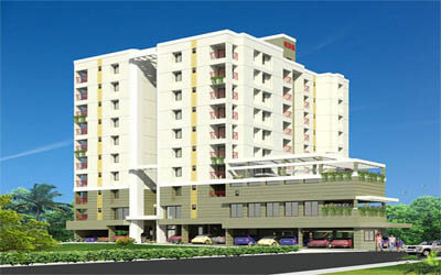 Si Homes Shell Crest Thrippunithura Kochi