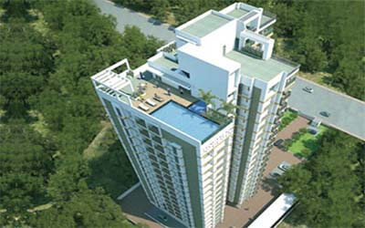 SFS Homes Center Cove Kaloor Kochi