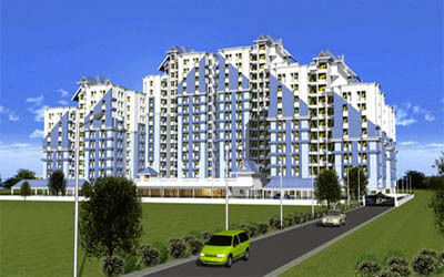 Mather Highlands Kakkanad Kochi