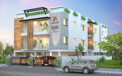 Adinath Four Seasons Adyar Chennai