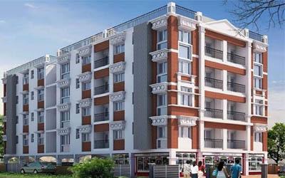 Adonis Enclave Nayabad Kolkata