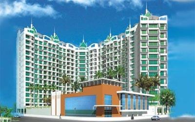 Akshar Sai Radiance Belapur Mumbai