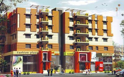 GM Meena Elegant Rajarhat Kolkata