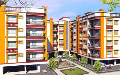 G M Meena Residency 2 V.I.P Road Kolkata