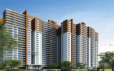 Prestige Misty Waters Hebbal Bangalore