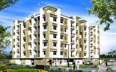 Aatreyee Nirman Sonatanee Dum Dum Road Kolkata