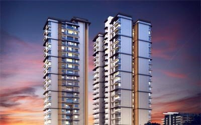 Unity Towers Worli Mumbai
