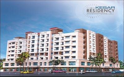 Kesar Residency Kandivali Mumbai