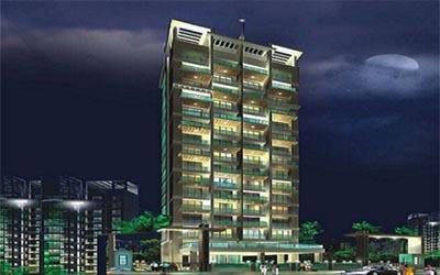 Keystone Vista Kharghar Mumbai
