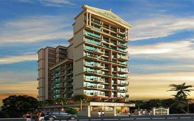 Lakhani Sky Ways Ulwe Mumbai