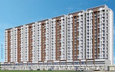 Neelsidhi Amarante Kalamboli Mumbai