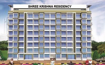 Shree Krishna Residency Badlapur Mumbai