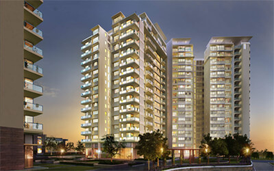 Godrej United Whitefield Bangalore