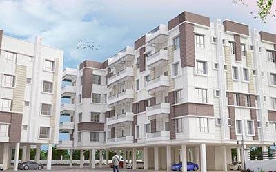 Realtech Nirman Maya New Town Kolkata