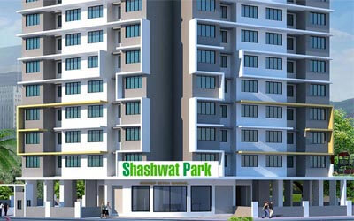 SV Group Shashwat Park Bhandup West Mumbai