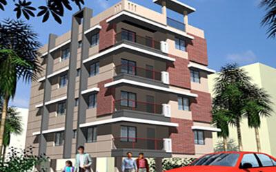 Star Abasan Green Shamrock New Town Kolkata