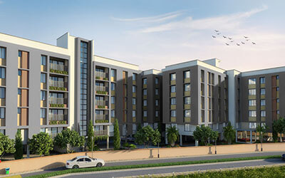 Sanjeeva shree residency thumbnail