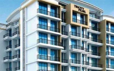 Tricity Pearl Ulwe Mumbai