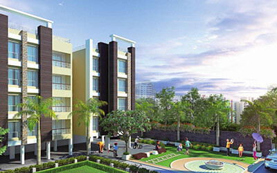 PS Group Cosmopolis Patuli Kolkata