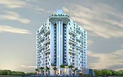 Fortune Estates Alipore Kolkata