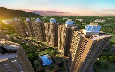 Vijay Group Orovia Thane Mumbai